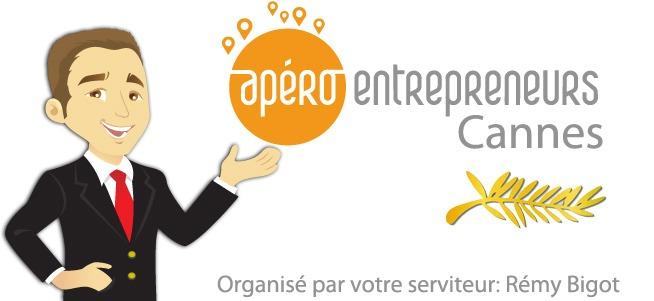Apéro entrepreneurs