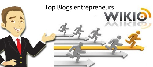 Top blogs entrepreneurs juillet 2011