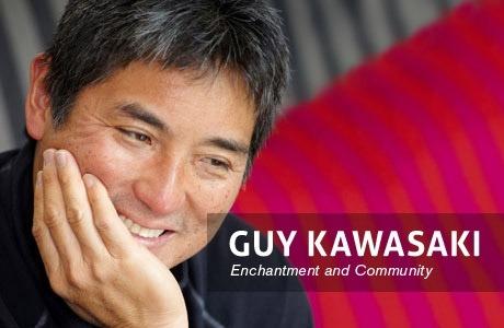 Guy Kawasaki : Entrepreneur et investisseur
