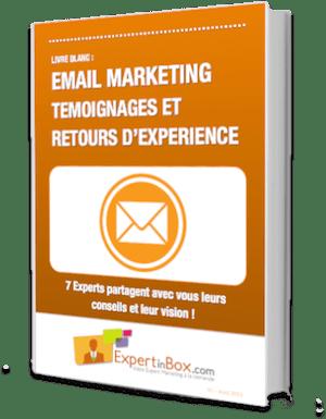 Utiliser l'email pour vendre