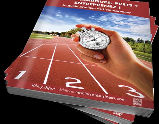 Livre pour créer et développer une entreprise