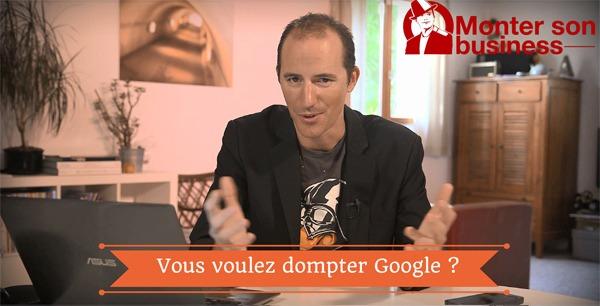 Référencer mon site internet sur Google (les bases)