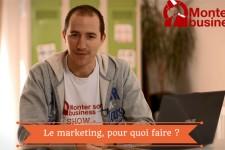 marketing entreprise