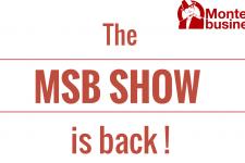 Msb show de retour