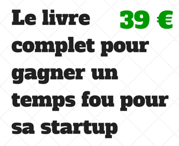 Livre startup