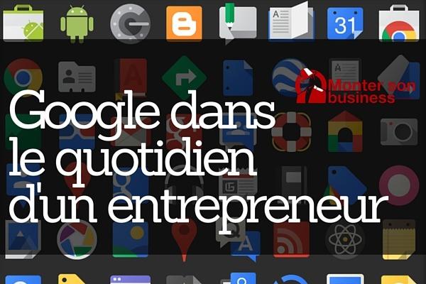 Corporate Entrepreneurship and Innovation at Google, Inc.