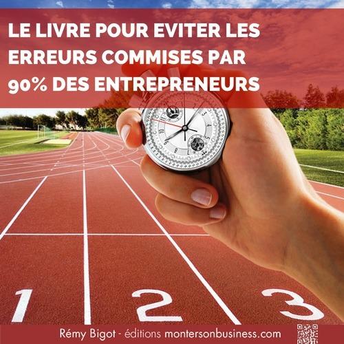 livre entrepreneur
