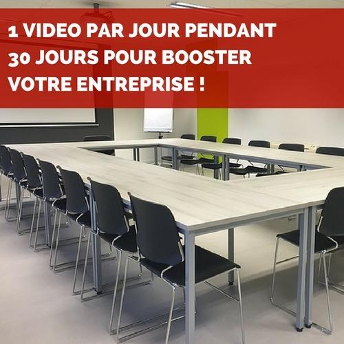 formation entrepreneur