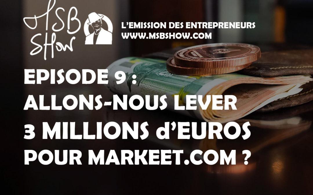 La levée de fonds, bonne ou mauvaise idée pour une startup ?