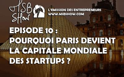 Markeet s'installe dans le plus grand incubateur de startups AU MONDE !