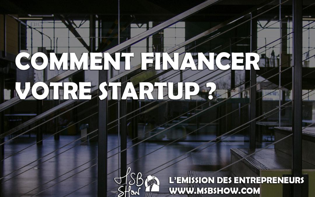 Comment financer votre startup ?