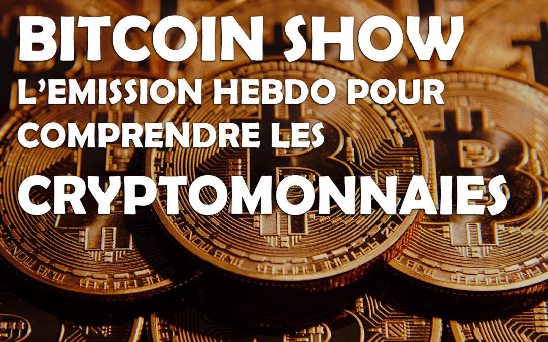 Genesis Mining, arnaque ou bon plan ? Bitcoin show 10
