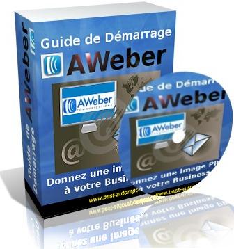 Guide Aweber en français GRATUIT