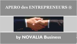 Un apéro business