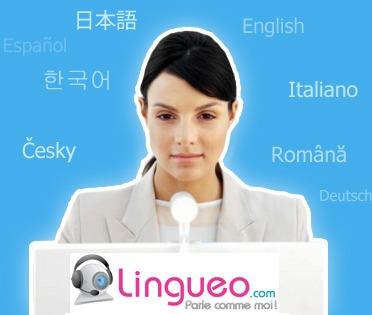 Cours de langue web