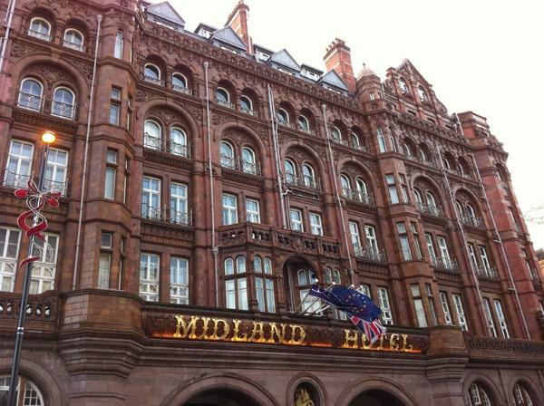 LONDRES : Une nouvelle vie qui commence ! EPISODE 12
