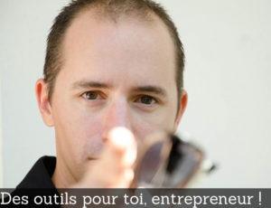 outils entrepreneur