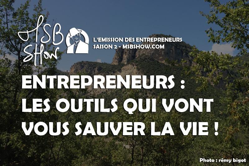 Plus de 90 Outils pour entrepreneurs : productivité et efficacité !