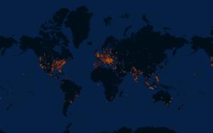 Pansez global pour votre startup