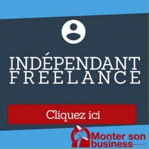 créer business indépendant