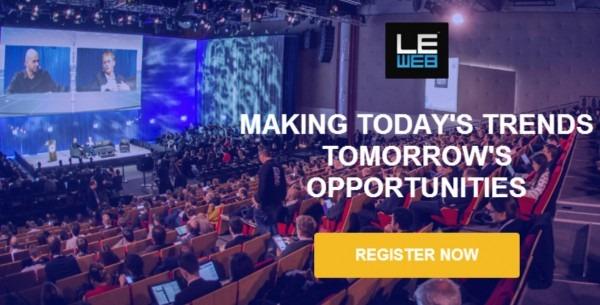 Leweb 14 : tendances et futures opportunités