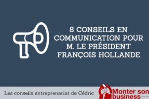 hollande-communication