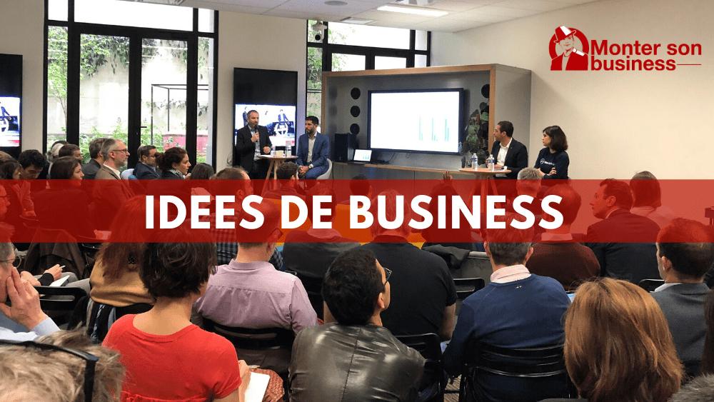 Idées business