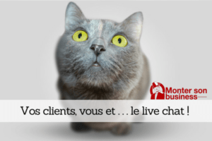 service client site internet