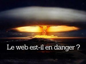 futur du web