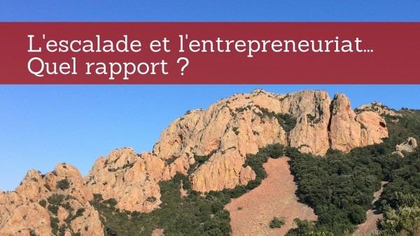escalade entrepreneuriat
