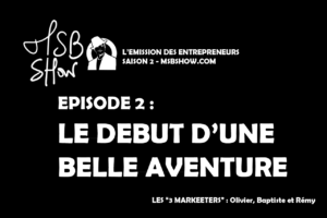 aventure startup