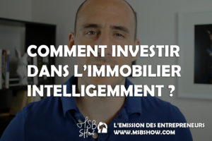 immobilier business