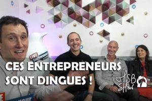 entrepreneurs fous