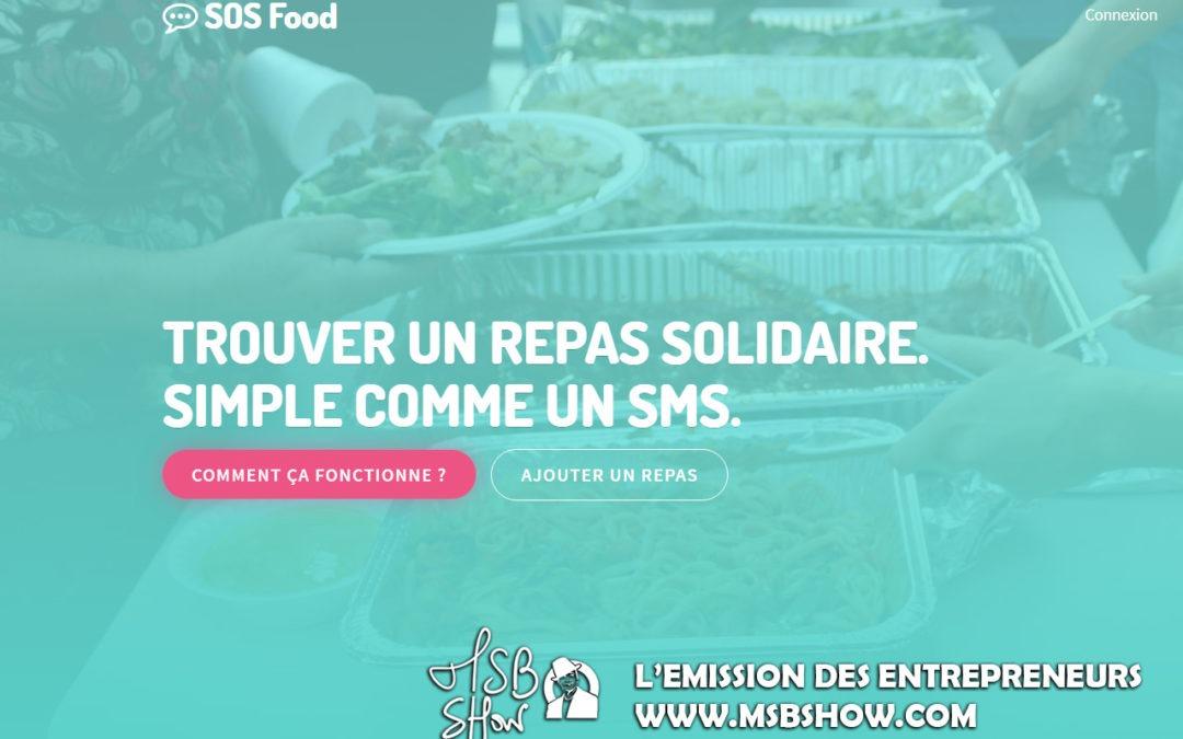 Deux startups françaises s'unissent pour lutter contre l'insécurité alimentaire