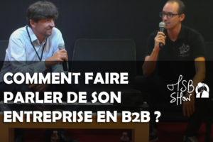 communiquer b2b