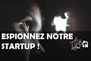 réunion startup