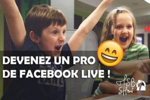 Pro facebook live