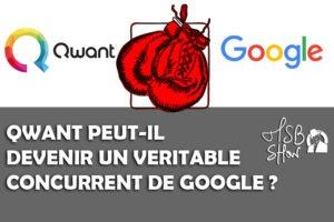 qwant moteur google