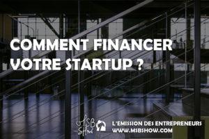 financer startup