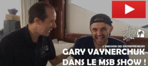 Gary vaynerchuk France