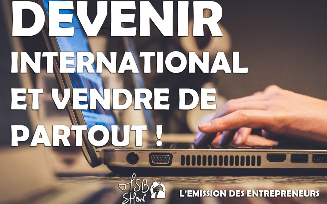 devenir international