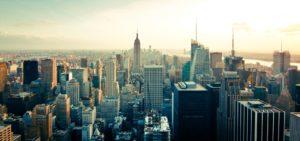 new york entreprise