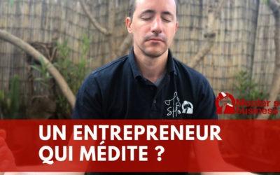 La méditation pour entrepreneur : bonne ou mauvaise idée ?