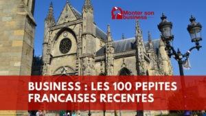 entreprises française qui cartonnent