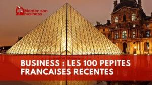 pépites entreprises françaises