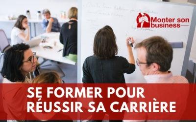MBA de emlyon business school : LA formation pour booster sa carrière ou créer son entreprise