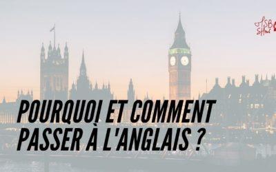 Entrepreneur : à quel point est-il important de parler anglais ?