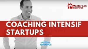 coaching startup