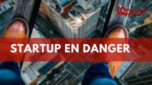crise des startups