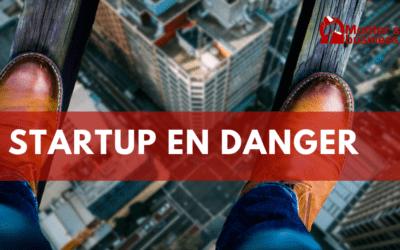 Cette startup tire la sonnette d'alarme pendant la crise